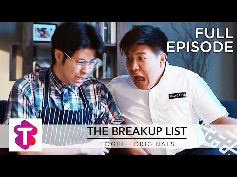 The Breakup List Episode 1 FULL EPISODE
