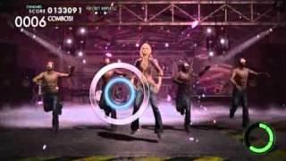 Dance Masters Evolution Xbox360 Kinect - SAKURA