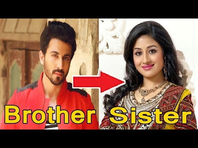 Top 5 Television Brother And Sister   You Dont Know