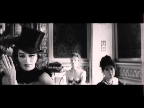 Extrait de LOLA de Jacques Demy  La chanson de Lola
