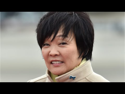 Does Akie Abe Really Speak English?