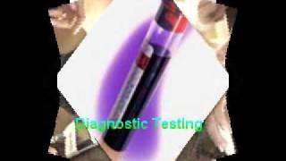 Pathology Laboratories, Diagnostic Testing