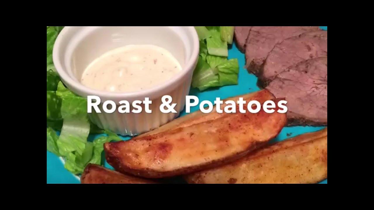 Roast & Potatoe...