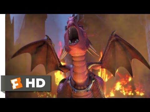 shrek-(2001)---rescuing-princess-fiona-scene-(5/10)- -movieclips