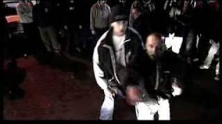 """Peja / Slums Attack - """"Głucha noc"""""""