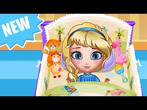 ANNA GIVING BIRTH Games for Girls on GirlsGames123, play ...