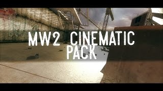 MW2 PC Dolly Cinematic Pack - Highrise