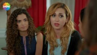 Gülümse Yeter 11.Bölüm | Nermin, Sarp'ı gelin adayına kötülüyor