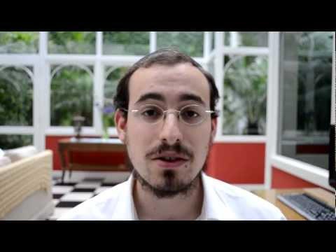 Como ser un HERO consejos para jóvenes emprendedores sociales David Samra con Ilan Ajzen from YouTube · Duration:  40 minutes 59 seconds