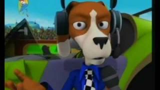 כלבי המחץ   -  כוכב עולה