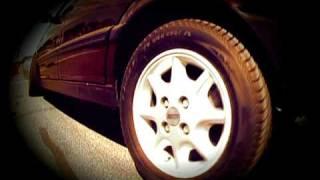 Fiat Uno Turbo (Flavio Diaz)  Producción