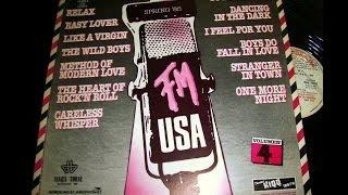 FM USA (Spring '85) (Spring '85)