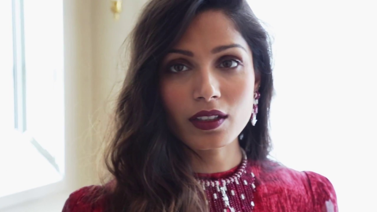 Video Freida Pinto nude (69 photos), Tits, Is a cute, Boobs, lingerie 2019