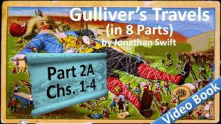 Part 2A - Chapters 1-4. Classic Literature VideoBook with synchroni...