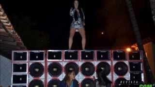 CARRETINHA DO BARRAO DA PESADELO SOUND ( DJ LOUCO )