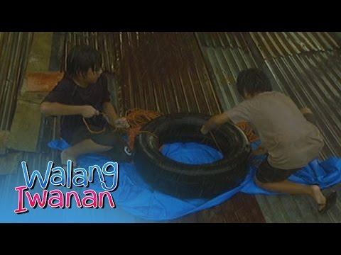Walang Iwanan: Typhoon