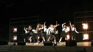 Начало концерта, Open Kids - НЕ ТАНЦУЙ ( Киев 2,12,2017)