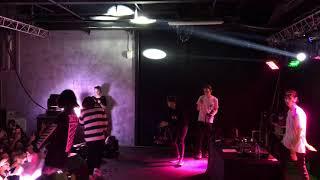FLESH & LIZER - FALSE MIRROR (Live) Москва 01.10.2017