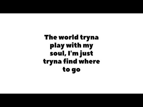 I'll Find You (KARAOKE Instrumental With Lyrics Version of Lecrae)