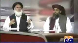 4/4 Hamid Mir - pro-Taliban, Sunni-Tehreek, Shia - May 20, 2009