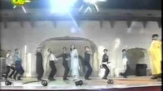 O Vela Yaad Kar - Fariha Parvaiz [PTV AWARDS] - YouTube.flv
