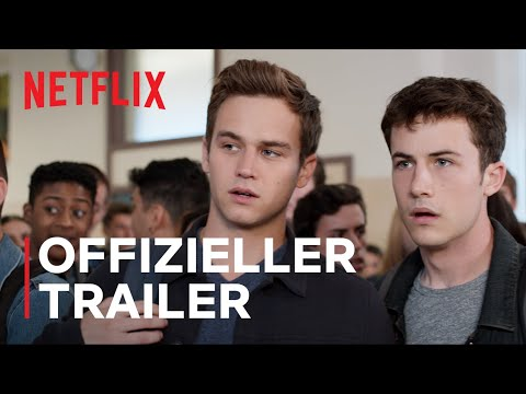 Tote Mädchen lügen nicht: Letzte Staffel | Offizieller Trailer | Netflix
