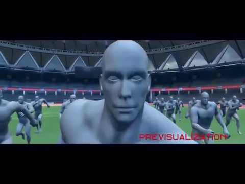 Robot 2 0 Shooting Video And Behind The Scenes