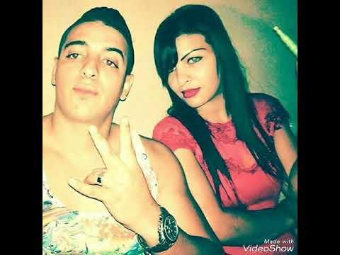 القنبلة المنتظرة للشابة سعاد و هشام سماتي (عشقي او gاع العالمHichem Smati Avec souad 2018 s