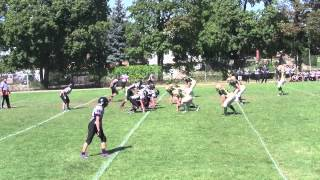 Matt Magri Highlight Tape Gr.10 BCSS OL/DL
