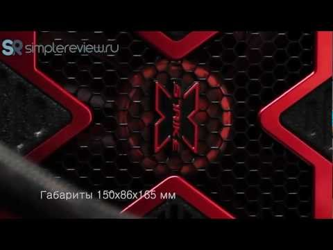 Видео Блок питания 1100w