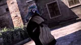 Assassins Creed: Brotherhood - Harlequin Trailer
