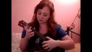 "Ukulele Cover of ""So Long"" by Zooey Deschanel from Winnie the Pooh - Happy Birthday Jimmy!"