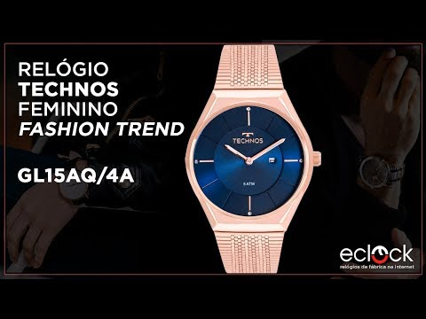 f3c821bb5e4b1 Eclock Relógios on Relógio Technos Masculino Performance SkyDiver ...