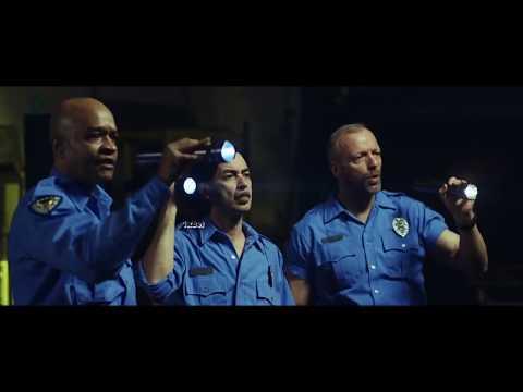 Кадры из фильма Охрана
