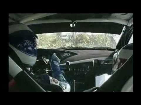 WRC Rally Championships 'In The End' REMIX Better Quality