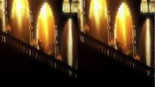 【3D】BLAZBLUE CONTINUUM SHIFT EXTEND OP【HD】