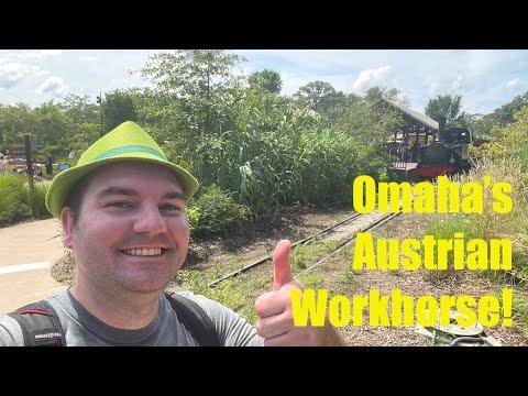 An Austrian in Omaha #InternationalStaycationChallenge