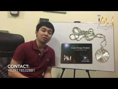 IAM Worldwide Product and Business Presentation in Tagalog (Complete)