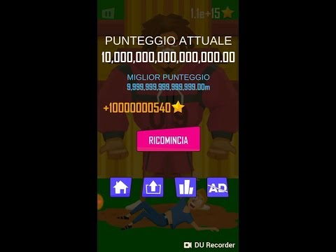Buddy Toss *WORLD RECORD* 9,999,999,999,999,999.00m - HIGHEST SCORE Reachable - (NO CLICKBAIT)