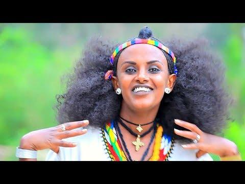 Rahel Getachew - Le Ashenda Leykone (Ethiopian Music)