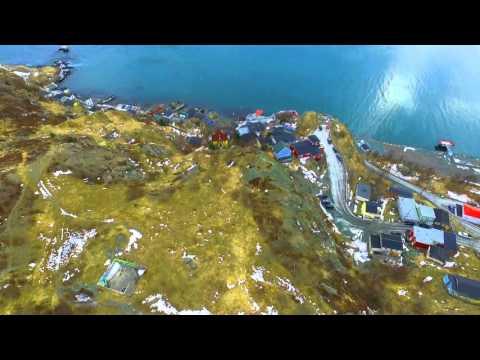 NL Video 80(St John's Beautiful Winter)