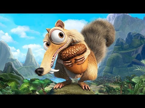 chasing the sun (ice age)