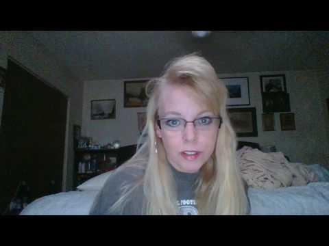 The REAL Symptoms of Fibromyalgia / Chronic Fatigue Syndrome!
