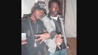 Blak Ryno & Popcaan - Tell U Bout We {MAVADO DISS} NOV 2009 {Gaza 09}