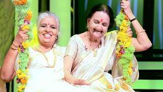 Onnum Onnum Moonu Season 2 I Onam Special With Rajini Chandy & Subbalakshmi