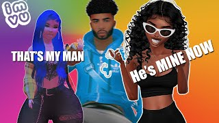 Telling Girls I Stole Their Man on IMVU (Funny Asf)