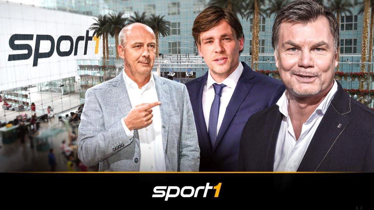 Der CHECK24 Doppelpass mit Mario Basler und Clemens Fritz vom 15.12. | Sport1