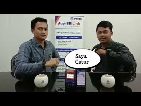Britania Agen Brilink BRI KC Tangerang A Yani