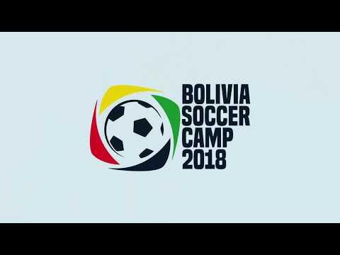 BOLIVIA SOCCER CAMP 2018
