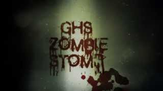 zombie stomp commercial